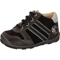 Pantofi Băieți Pantofi sport stil gheata Balducci Adidași AD596 Negru