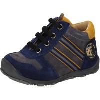 Pantofi Băieți Pantofi sport stil gheata Balducci Adidași AD597 Albastru