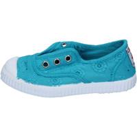 Pantofi Fete Tenis Cienta Adidași AD784 albastru