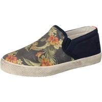 Pantofi Fete Pantofi Slip on Date Adidași AD858 Albastru