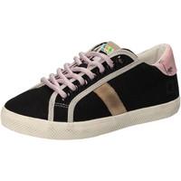 Pantofi Fete Pantofi sport Casual Date Adidași AD859 Negru