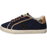 Pantofi Fete Pantofi sport Casual Date Adidași AD862 Albastru