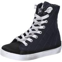 Pantofi Fete Sneakers 2 Stars Adidași AD887 Negru