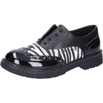 Pantofi Fete Pantofi sport Casual Enrico Coveri Clasic AD964 Negru