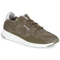 Pantofi Bărbați Pantofi sport Casual Le Coq Sportif SOLAS PREMIUM Olive / Night / Galet