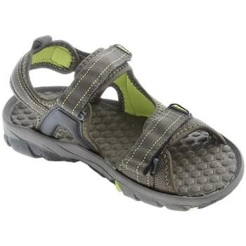 Pantofi Copii Sandale  Regatta Boys Adflux II SS13 Gri