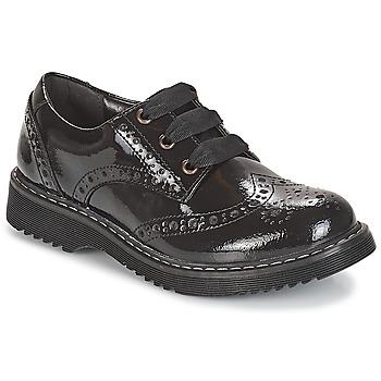 Pantofi Copii Pantofi Derby Start Rite IMPULSIVE Negru
