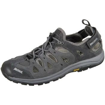 Pantofi Bărbați Sandale sport Meindl Hawai Grafit
