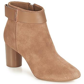 Pantofi Femei Botine Ted Baker MHARIA Bej