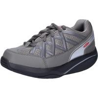 Pantofi Femei Pantofi sport Casual Mbt Adidași AB390 Gri