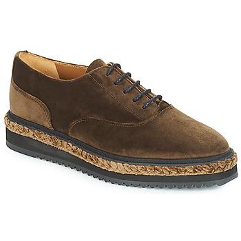 Pantofi Femei Pantofi Derby Castaner FUNES Maro