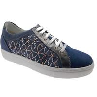 Pantofi Femei Pantofi sport Casual Calzaturificio Loren LOC3787bl blu