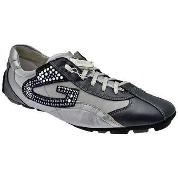 Pantofi Bărbați Pantofi sport Casual Alberto Guardiani  albastru