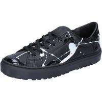 Pantofi Femei Pantofi sport Casual Date Adidași AB561 Negru