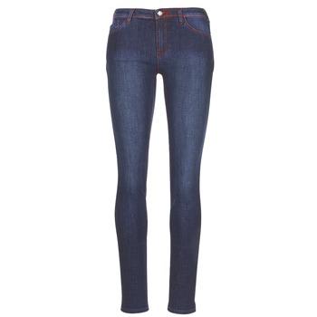 Îmbracaminte Femei Jeans skinny Emporio Armani ISIWA Albastru