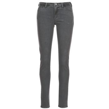 Îmbracaminte Femei Jeans skinny Emporio Armani YEARAW Negru