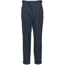 Îmbracaminte Femei Pantalon 5 buzunare Joseph DEAN Bleumarin
