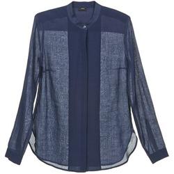 Îmbracaminte Femei Topuri și Bluze Joseph LO Albastru