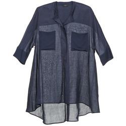 Îmbracaminte Femei Topuri și Bluze Joseph HEATHER Bleumarin