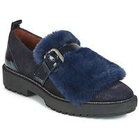 Pantofi Femei Pantofi Derby Hispanitas CURRY Bleumarin