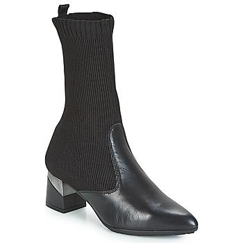 Pantofi Femei Cizme casual Hispanitas LINO Negru