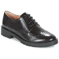 Pantofi Femei Pantofi Derby Karston OLENDA Negru