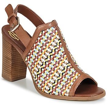 Pantofi Femei Sandale  House of Harlow 1960 TEAGAN Multicolor