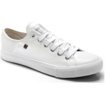 Pantofi Femei Pantofi sport Casual Big Star V274869 Alb