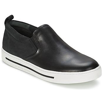 Pantofi Femei Pantofi Slip on Marc by Marc Jacobs CUTE KIDS Negru
