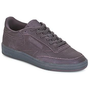Încăltăminte Femei Pantofi sport Casual Reebok Classic CLUB C 85 Violet