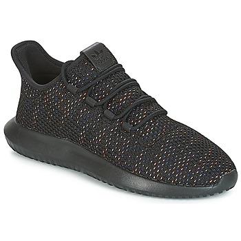 Încăltăminte Pantofi sport Casual adidas Originals TUBULAR SHADOW CK Negru