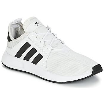 Încăltăminte Pantofi sport Casual adidas Originals X_PLR Alb