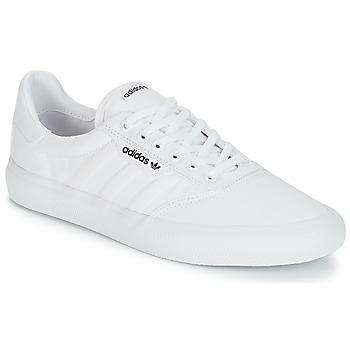 Încăltăminte Pantofi sport Casual adidas Originals 3MC Alb