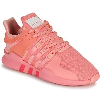 Pantofi Femei Pantofi sport Casual adidas Originals EQT SUPPORT ADV W Roz