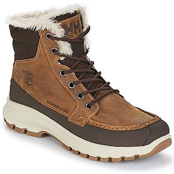 Pantofi Bărbați Cizme de zapadă Helly Hansen GARIBALDI V3 Maro