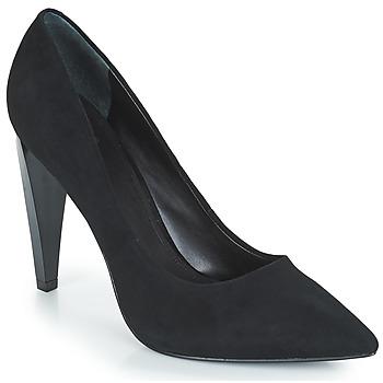 Încăltăminte Femei Pantofi cu toc Guess OBELLA Negru