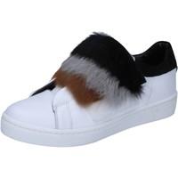Pantofi Femei Sneakers Islo Adidași BZ211 Alb