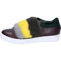 Pantofi Femei Sneakers Islo Adidași BZ212 Multicolor