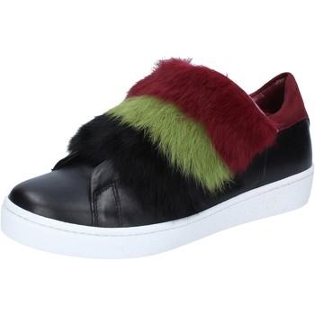 Pantofi Femei Sneakers Islo Adidași BZ214 Negru
