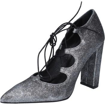 Pantofi Femei Pantofi cu toc Islo Decolteu BZ216 Argintiu