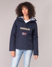 Îmbracaminte Femei Geci Parka Napapijri RAINFOREST WINTER Bleumarin