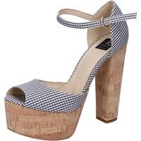 Pantofi Femei Sandale  Islo Sandale BZ223 Negru