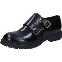 Pantofi Femei Pantofi Derby Islo Clasic BZ228 Negru