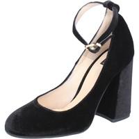 Pantofi Femei Pantofi cu toc Islo Decolteu BZ233 Negru