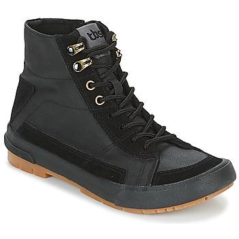 Pantofi Femei Pantofi sport stil gheata TBS BIVOUAC Negru