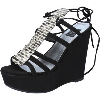 Pantofi Femei Sandale  Islo Sandale BZ328 Negru
