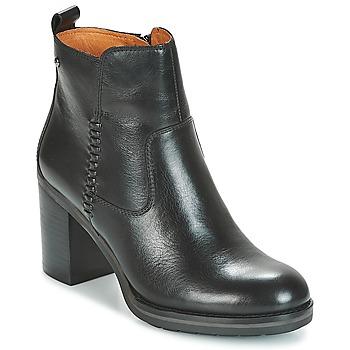 Pantofi Femei Botine Pikolinos POMPEYA W9T Negru