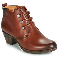 Pantofi Femei Botine Pikolinos ROTTERDAM 902 Maro