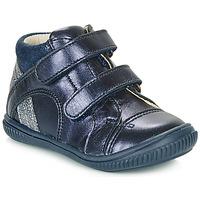 Pantofi Fete Pantofi sport stil gheata GBB ROXANE Albastru