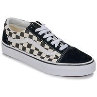 Pantofi Pantofi sport Casual Vans OLD SKOOL Alb / Negru